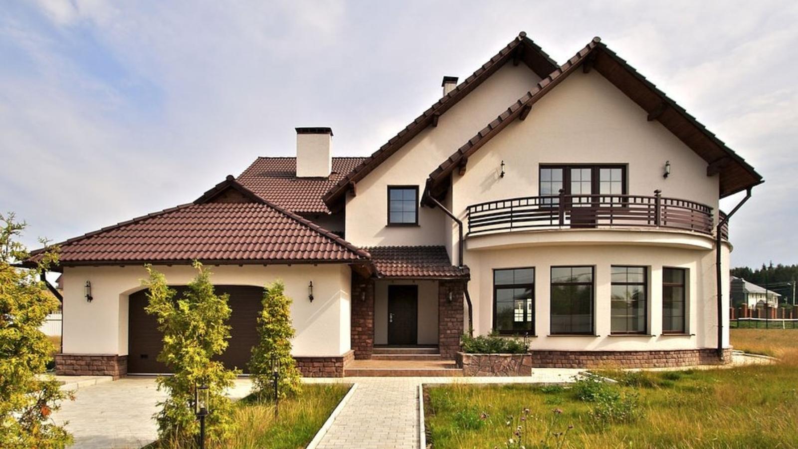оформление жилого дома