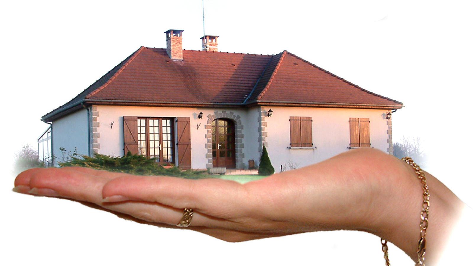 Как оформить дом по амнистии