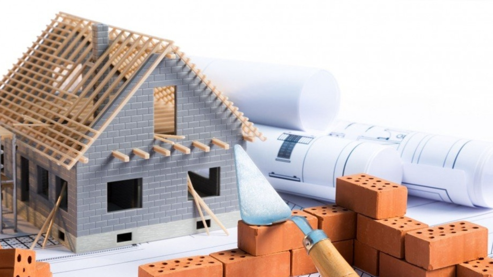 Уведомление о строительстве дома