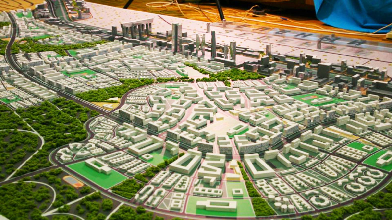 Роль градостроительного плана в строительстве