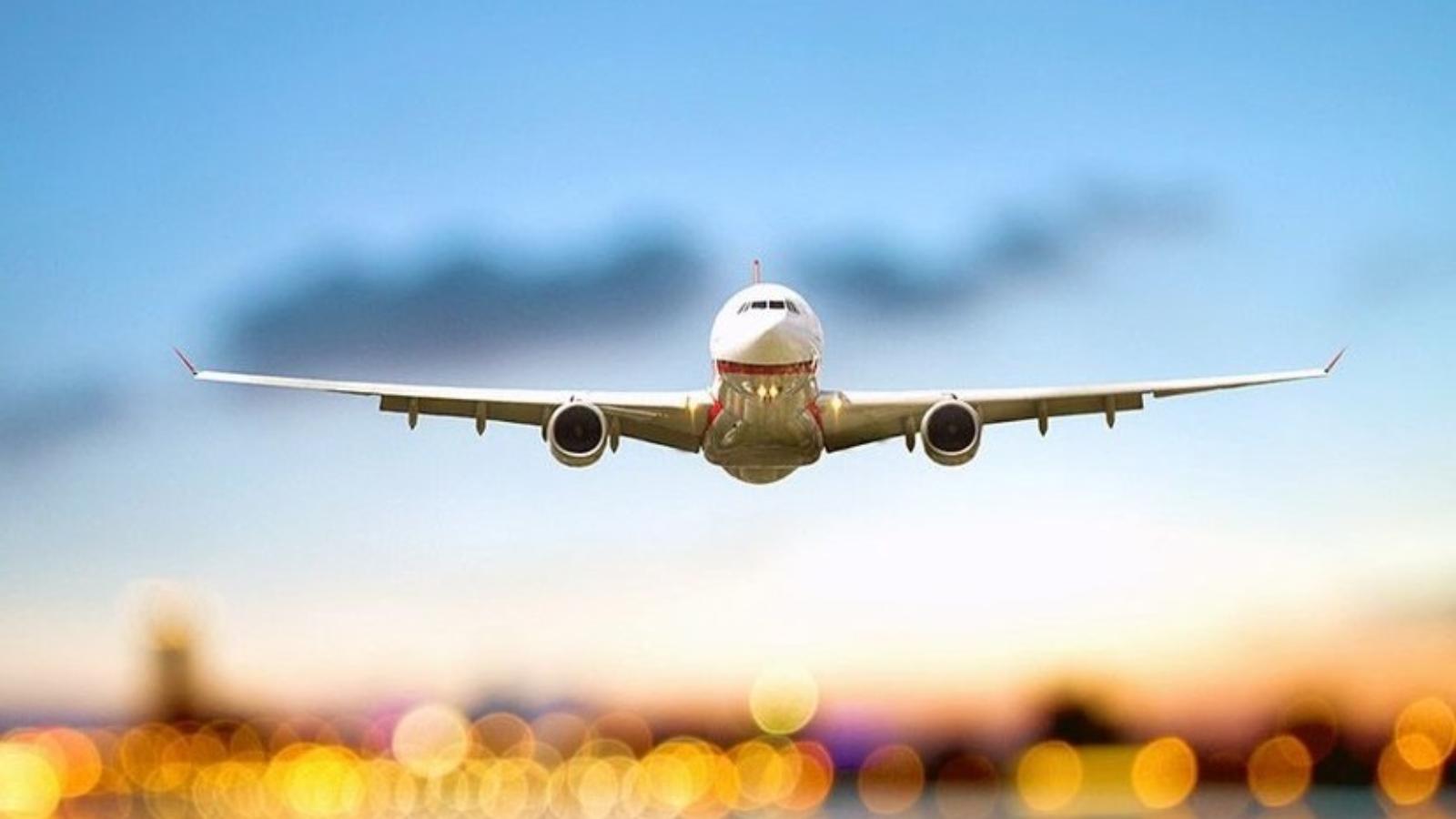 Согласование с авиацией Домодедово. Часть 2 - протоколы