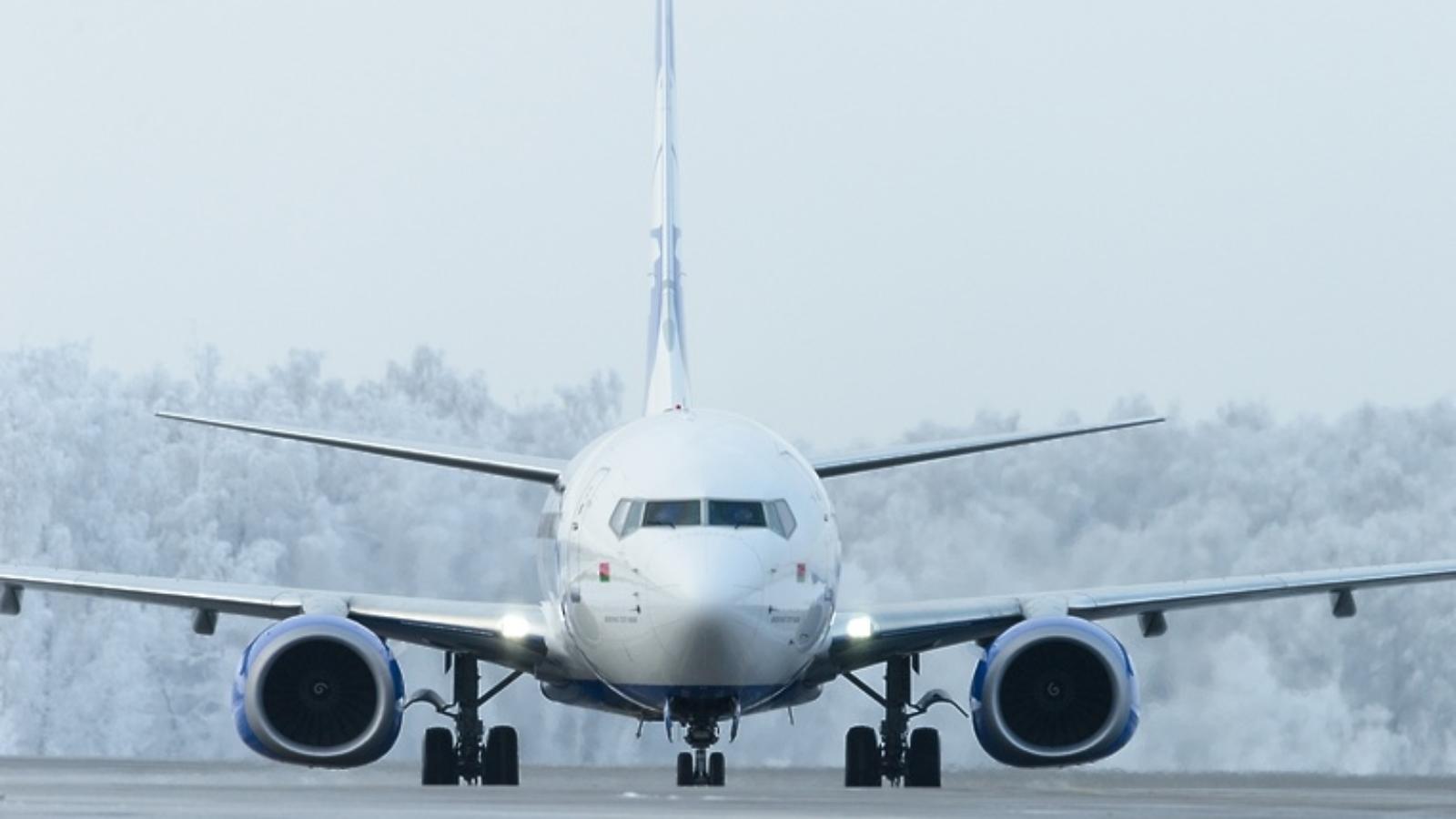 Согласование с авиацией Домодедово. Часть 3 - Эксперт заключение