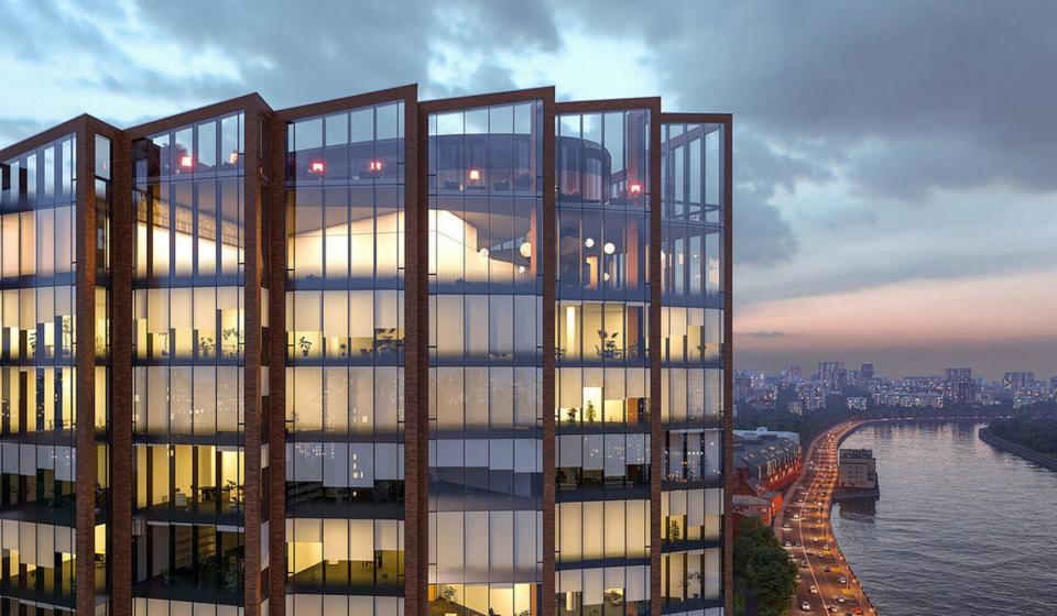 Разрешение на строительство коммерческой недвижимости