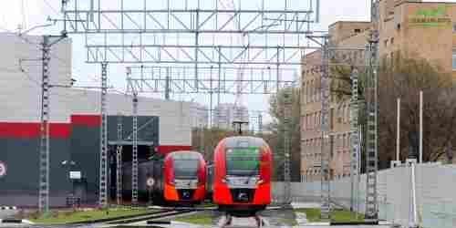 АО Московская грузовая железная дорога