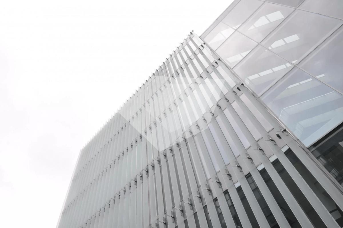 Строительство зданий из металлоконструкций под ключ