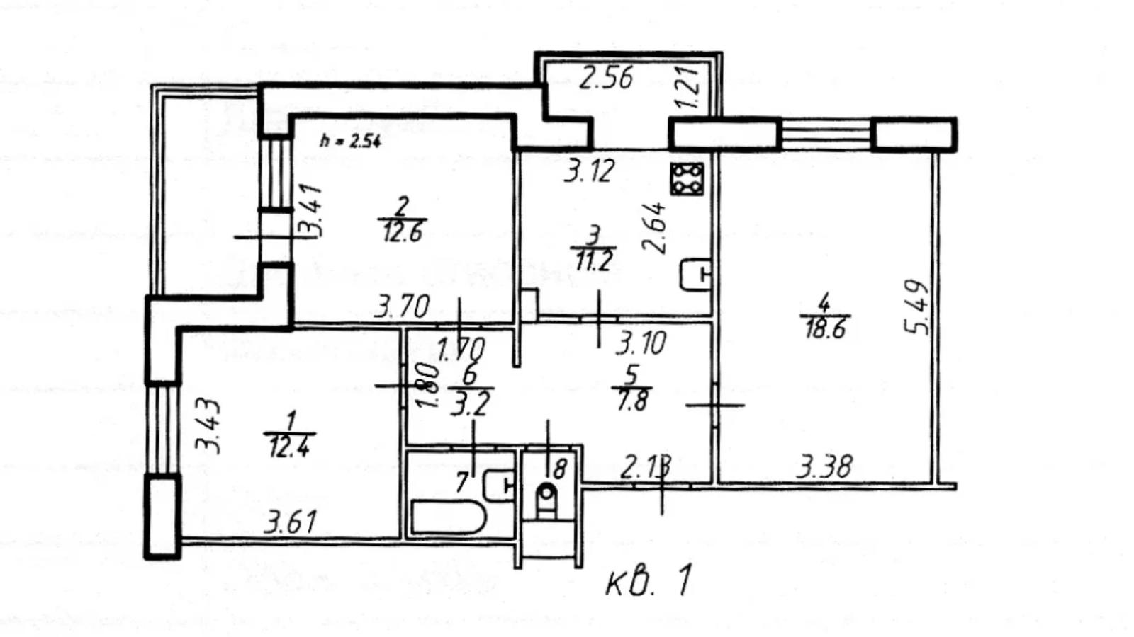 Получение технического плана на дом