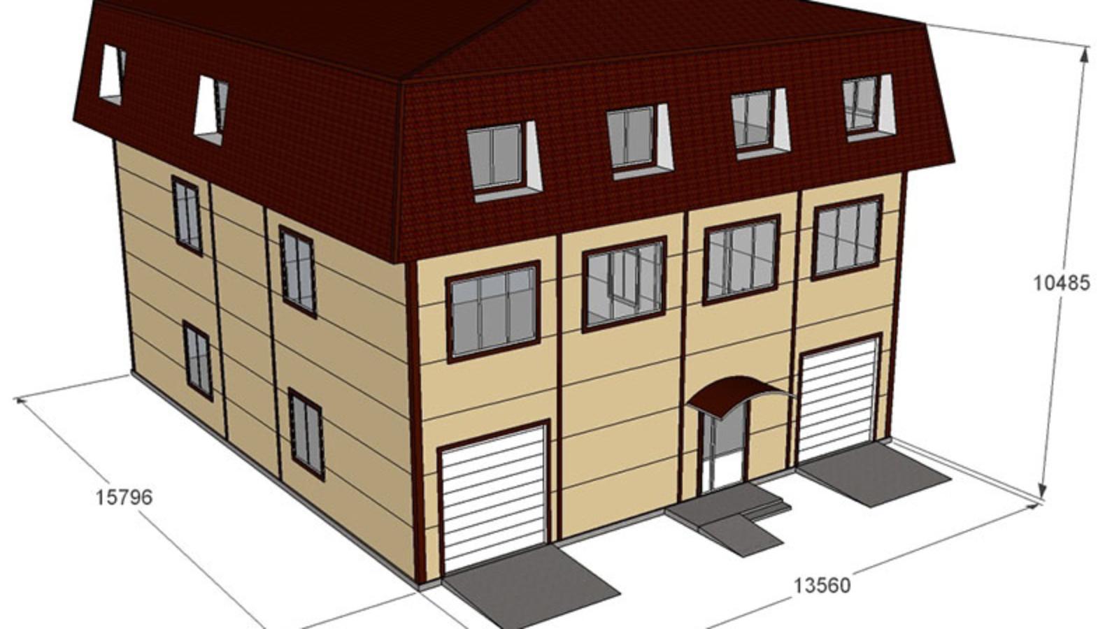 Разрешение на строительство магазина в 2021