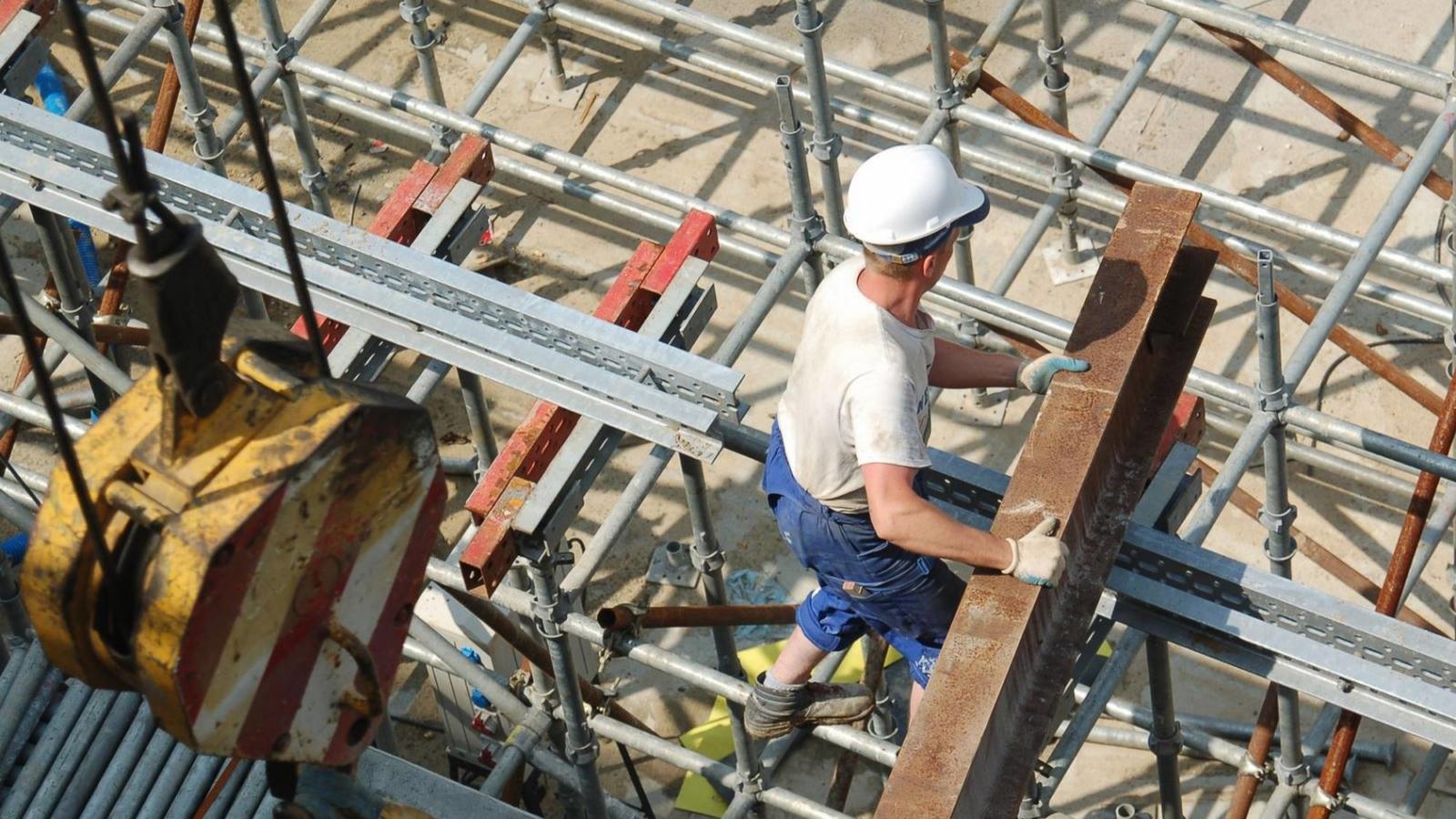 Стоимость разрешения на строительство